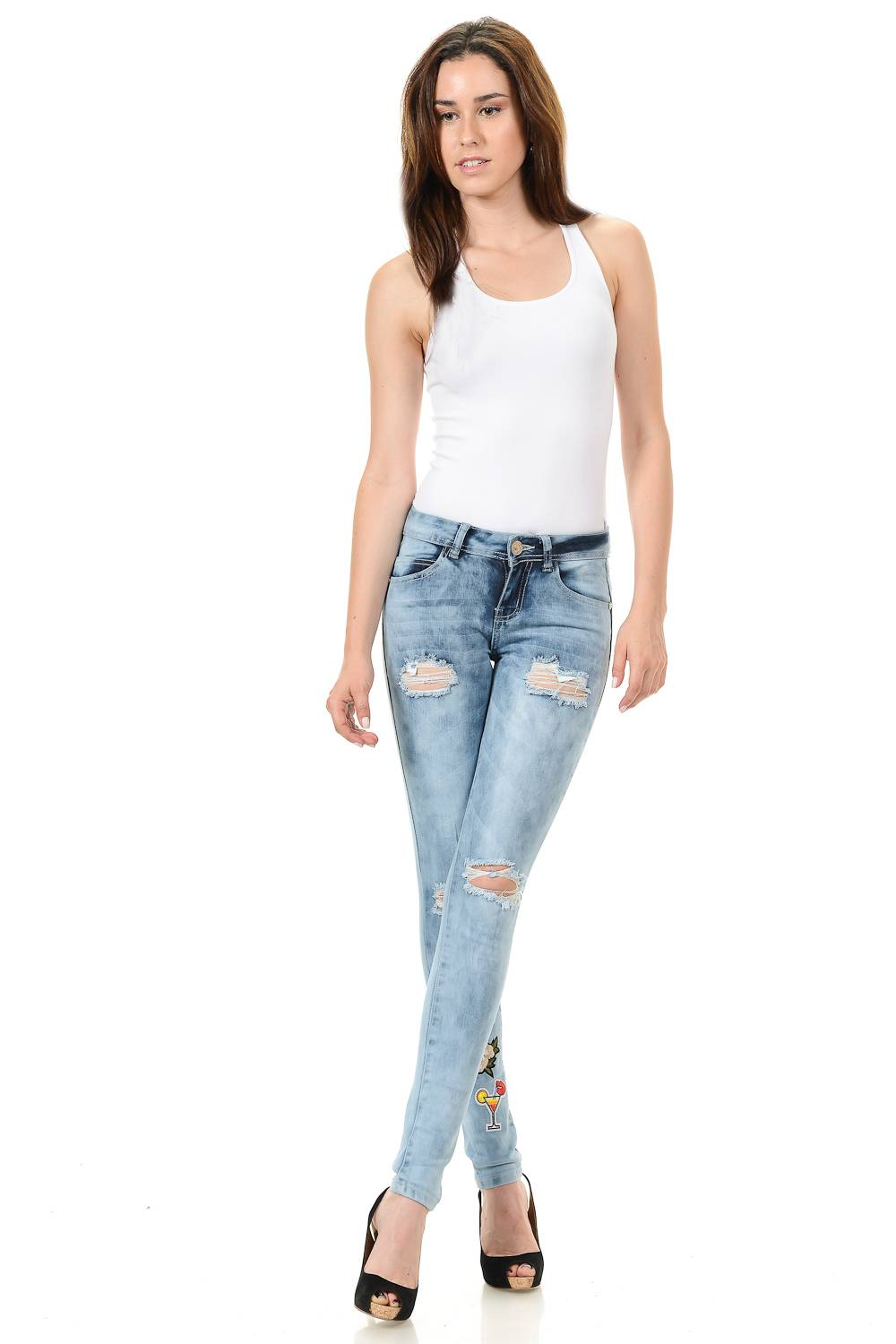 Sweet Look Premium Edition Women's Jeans (Sizing: 0-15 ...