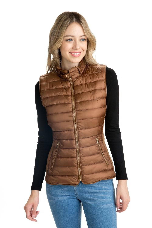 Multi-pocket Vest by Boulder Creek®   Big and