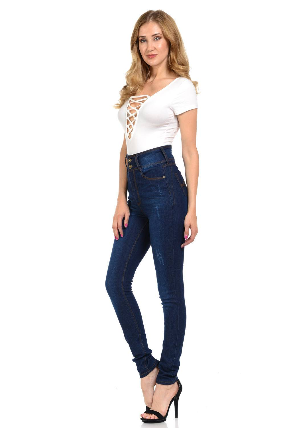 Sweet Look Premium Edition Womens Jeans (Sizing: 0-15