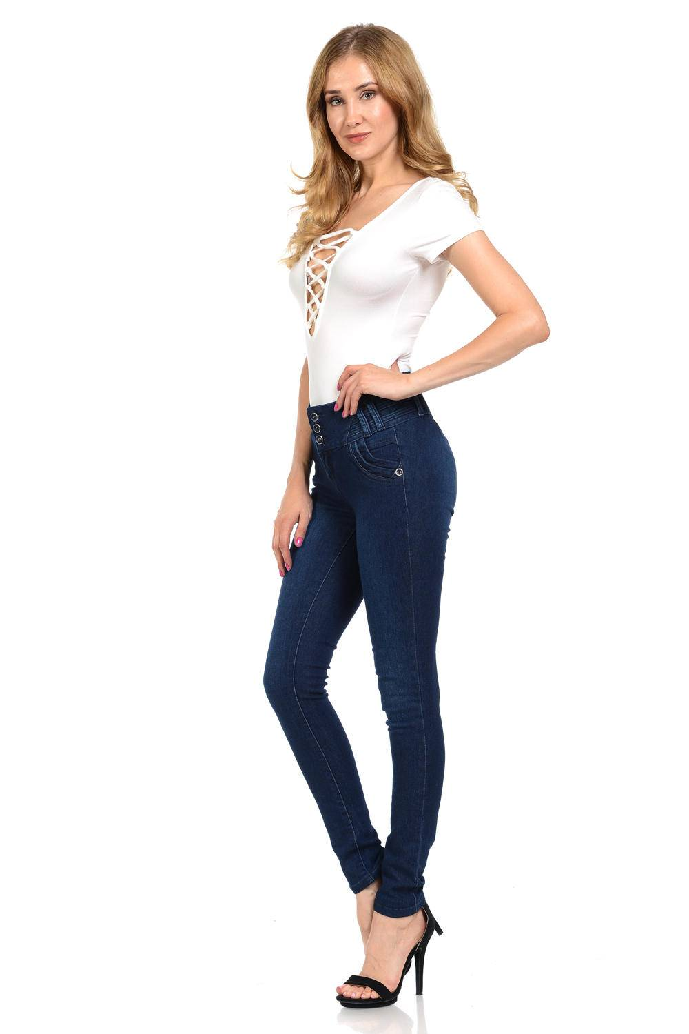 Sweet Look Premium Edition Womens Jeans · Skinny · Style