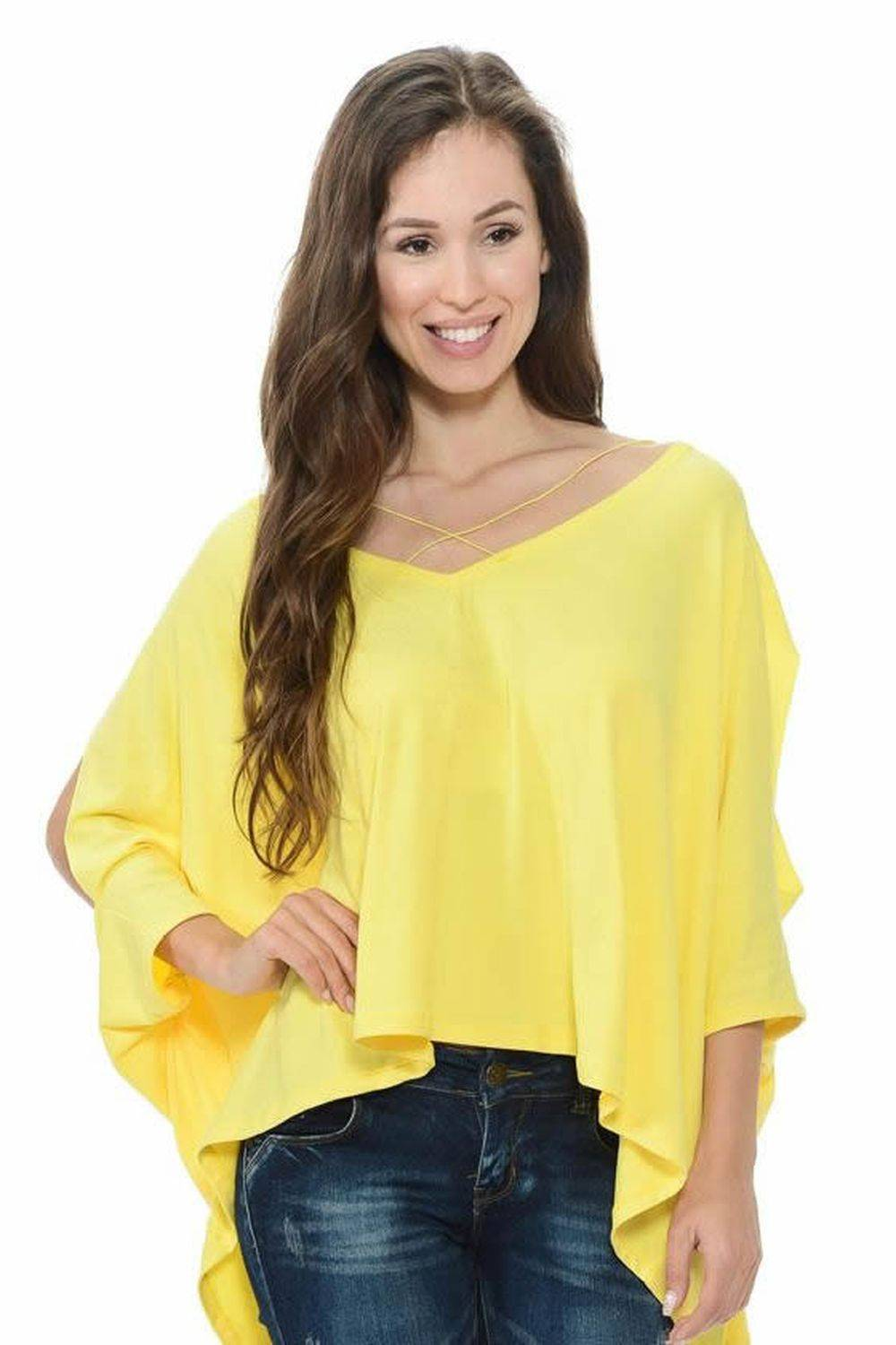 WOMENS TUNIC TOPS WEAR BLOUSES : Types of Basic Womens Tops